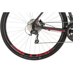 Cube SL Road Pro hybride fiets grijs